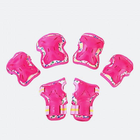 Micro Προστατευτικά Παιδ. Ροζ