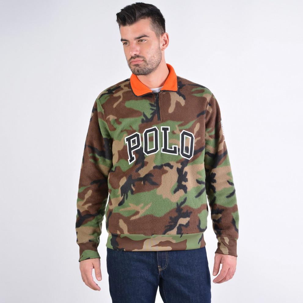 Ralph Lauren Polar FLeece-Lsl-Knt