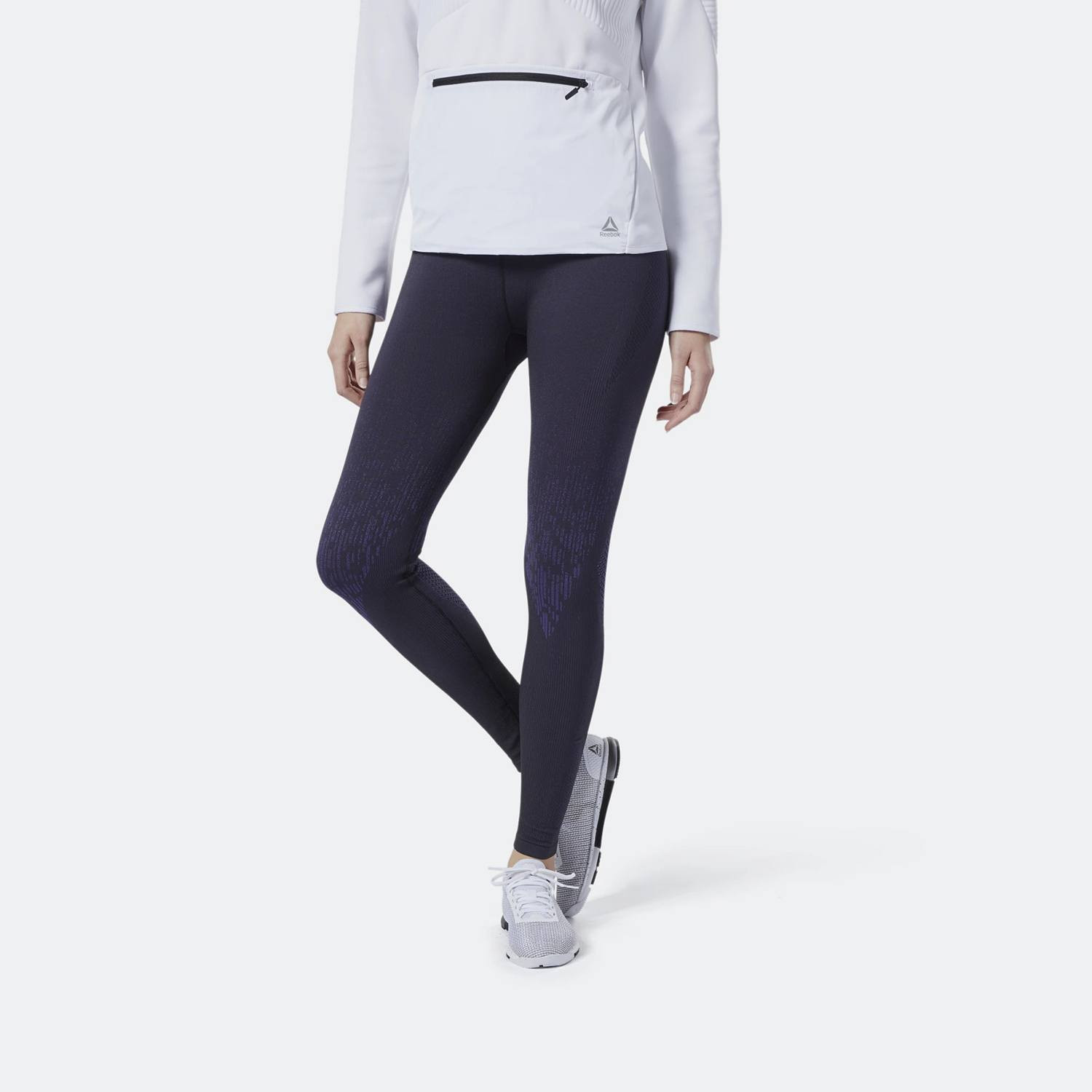 Reebok Sport OS THERMOWARM BASE TIGHT (9000032914_39964)