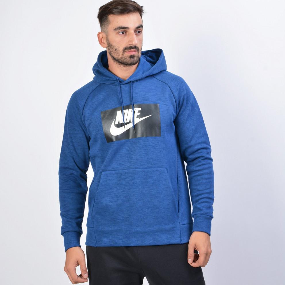 Nike Mens M Nsw Optic Hoodie Po Gx Sweatshirt