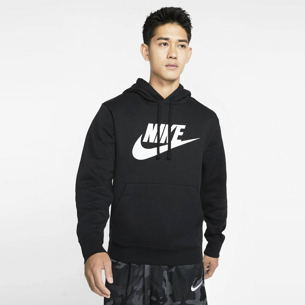 Nike Sportswear Club Ανδρική Μπλούζα