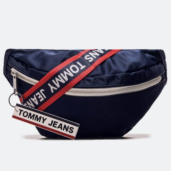 Tommy Jeans Men's Nylon Logo Tape Bumbag