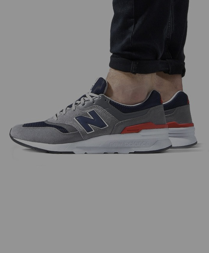 New Balance Casual Παπούτσια