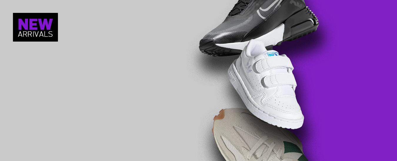 1.300+ Sneakers