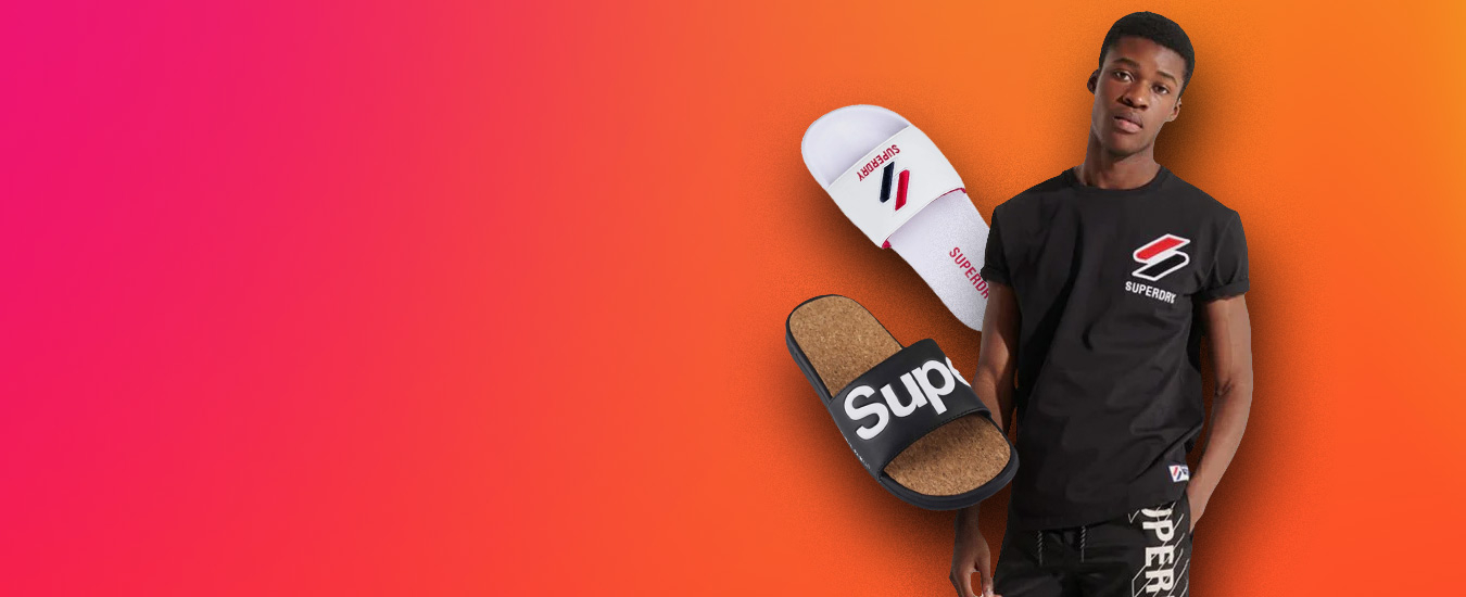 Superdry up to -70%