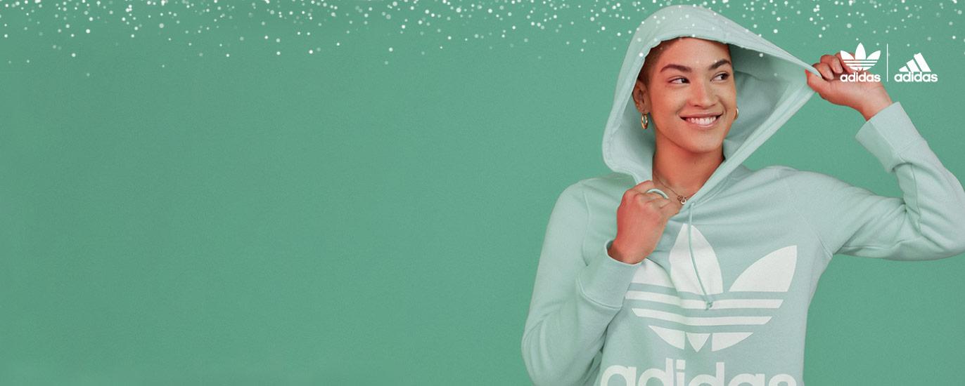 Adidas Women's Hoodies