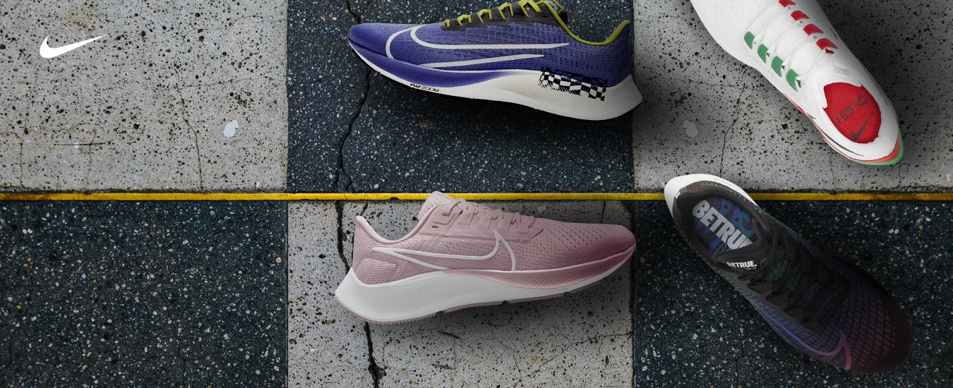 Nike Running Air Zoom Pegasus 38