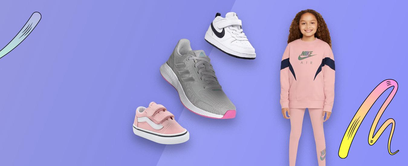 Φθηνά Παιδικά Παπούτσια