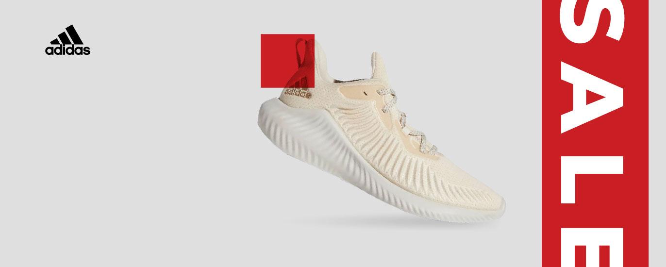 Adidas Alphabounce -50%