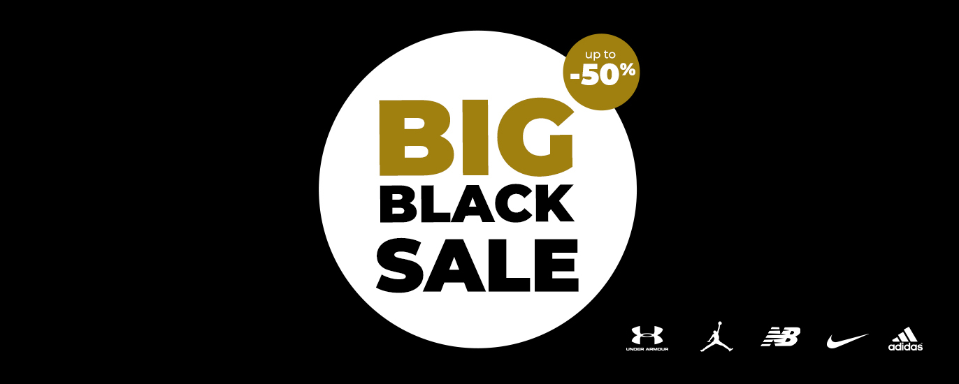 Black Friday έως -50%