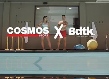 BDTK X Cosmos