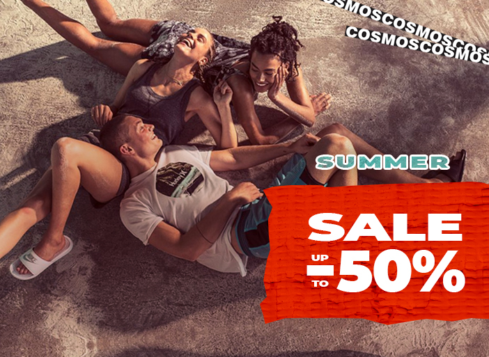 Summer Sales are ON!