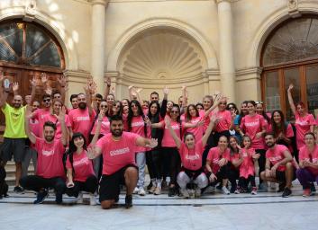 We Run For Women