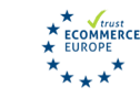 Trust E-commerce Europe badge for COSMOSSPORT